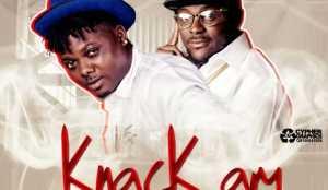 TeeQ Bello - Knack Am ft. DJ Baddo (Prod. By Killertunes)